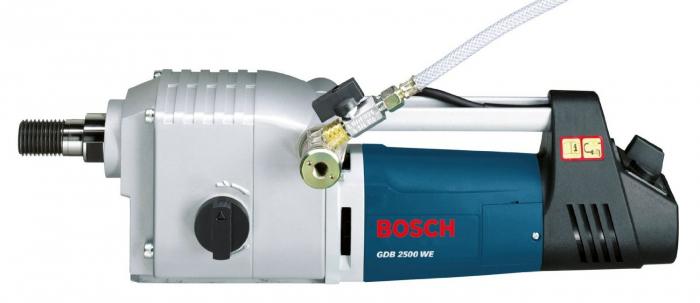 Bosch GDB 2500 WE Masina de gaurit cu diamant, 2500W 0