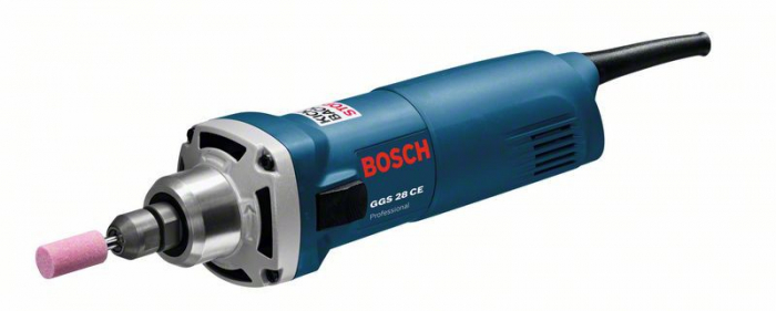 Bosch GGS 28 CE Polizor drept, 650W, bucsa 8mm 0