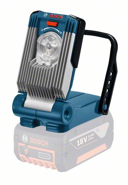 Bosch GLI VariLed Lampa de lucru cu acumulator, 14.4 - 18V (solo) [0]