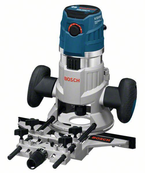 Bosch GMF 1600 CE Masina de frezat muchii, 1600W, 8-12mm 0