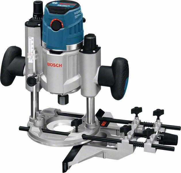 Bosch GOF 1600 CE Masina de frezat, 1600W, 8-12.7mm 0