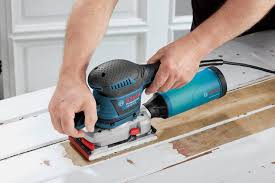 Bosch GSS 230 AVE Slefuitor cu excentric, 300W, 92x182mm 1