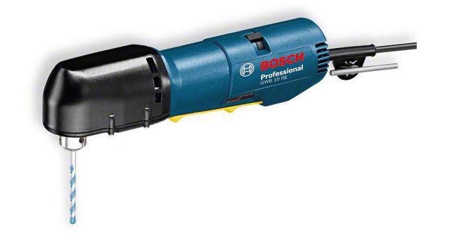 Bosch GWB 10 RE Masina de gaurit unghiulara, 400W 0