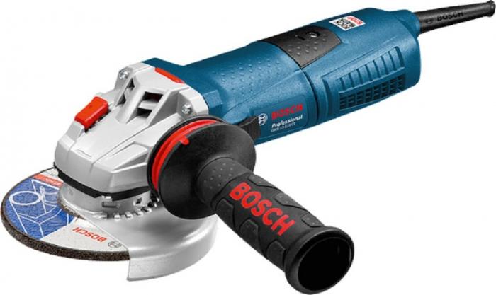 Bosch GWS 13-125 CI Polizor unghiular, 125mm, 1300W [0]