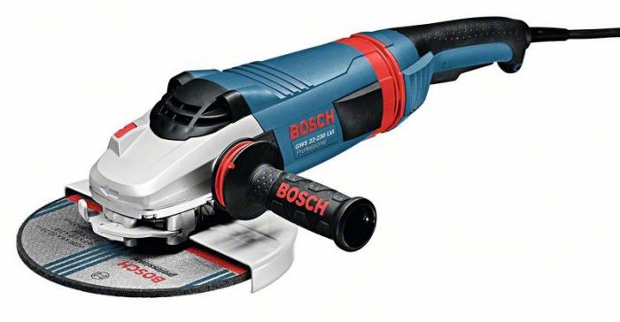 Bosch GWS 22-230 LVI Polizor unghiular, 2200W, 230mm [0]