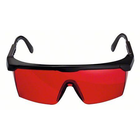 Ochelari cu laser Bosch Professional, Rosu 0