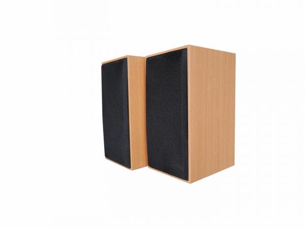 Boxe 2.0 Serioux SoundBoost 2000C, 6W, USB 3