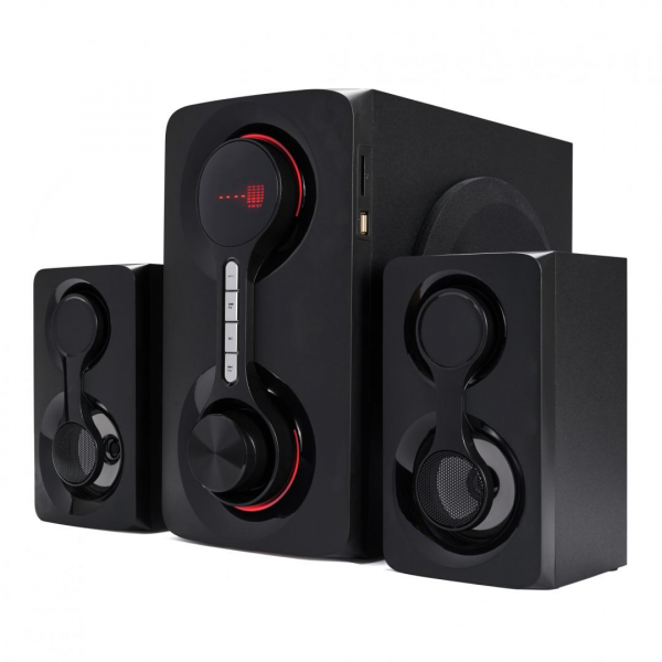 BOXA 2.1 SERIOUX SOUNDRISE SRXS-2160WS 0