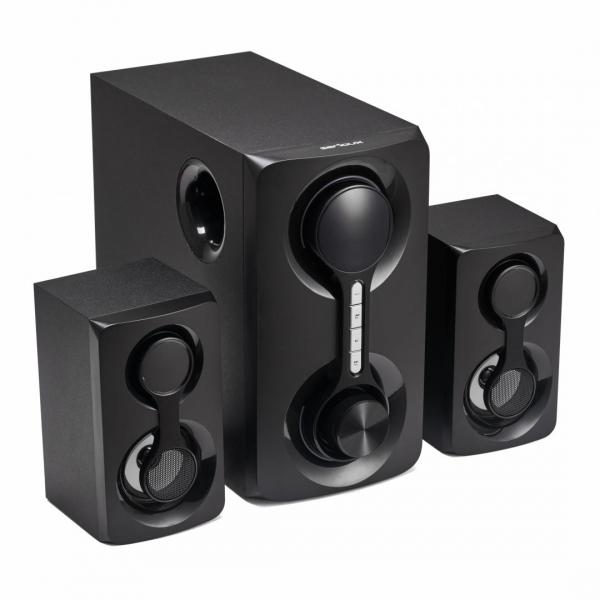 BOXA 2.1 SERIOUX SOUNDRISE SRXS-2160WS 2