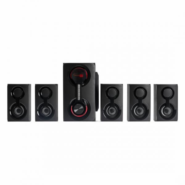 BOXA 5.1 SERIOUX SOUNDRISE SRXS-51105W 0