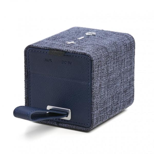 BOXA BLUETOOTH SERIOUX WAVE CUBE 5 4