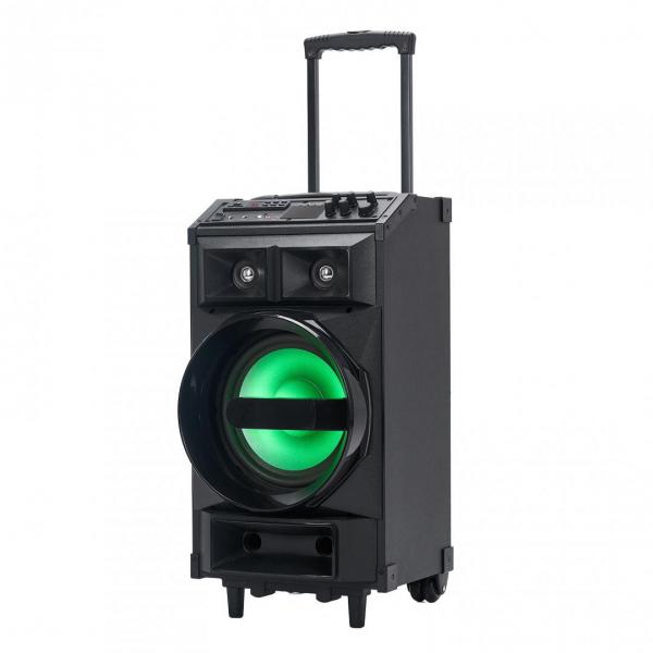 BOXA TROLLEY SERIOUX 130W SRXTSLY130W 5
