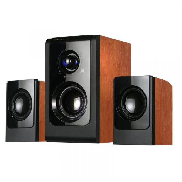 BOXE 2.1 SERIOUX SOUNDBOOST HT2100C 0