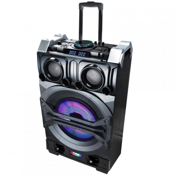 BOXE ACTIVE AKAI HT015A-10 0