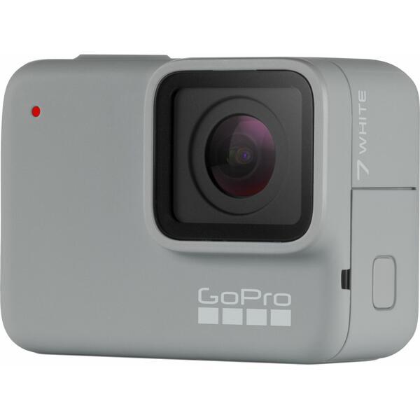 Camera video sport GoPro HERO7, Full HD, White Edition 4