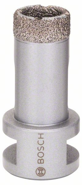 Carota diamantata Dry Speed Best pentru Ceramica 22mm (pentru gaurire uscata) 1