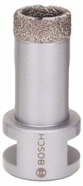 Carota diamantata Dry Speed Best pentru Ceramica 22mm (pentru gaurire uscata) 0