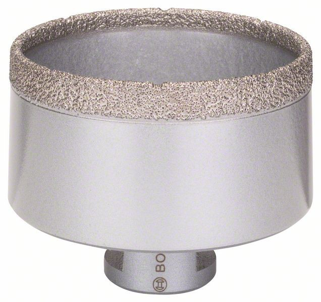 Carota diamantata Dry Speed Best pentru Ceramica 83mm (pentru gaurire uscata) 1