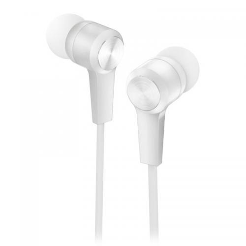 Casti in-ear Genius HS-M228 White 0