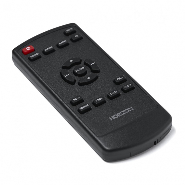 CLOCK RADIO 6W HORIZON SYS2.0 HAV-P4180 1