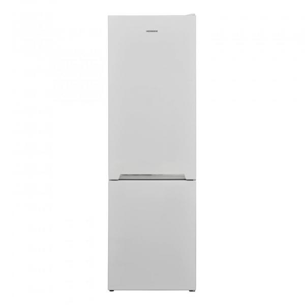 Combina frigorifica Heinner HC-V268A+, 268 l, Clasa A+, H 170 cm, Control mecanic cu termostat ajustabil, Alb 0