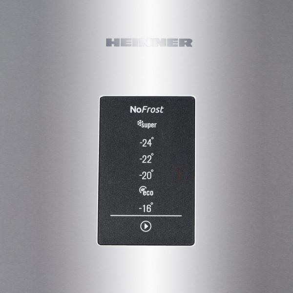 CONGELATOR HEINNER HFF-V280NFX+ 2