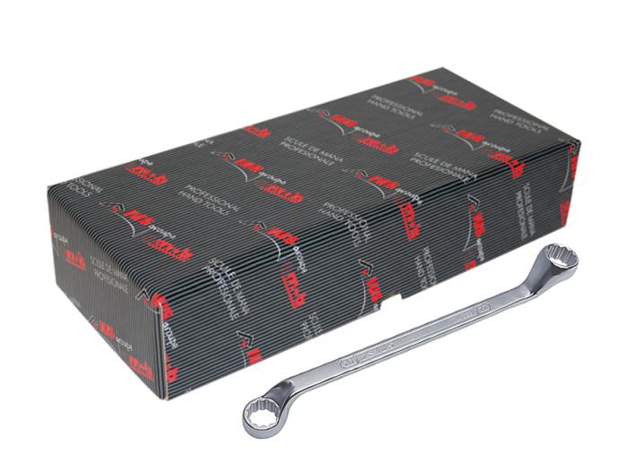 Set chei inelare duble cotite in cutie, diverse combinatii de seturi, Mob&Ius 0