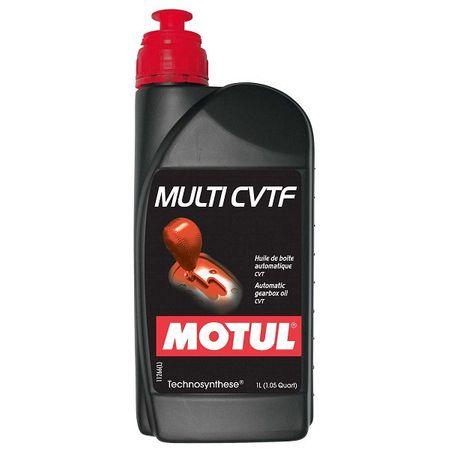 Ulei transmisie Motul Multi CVTF, 1L [0]