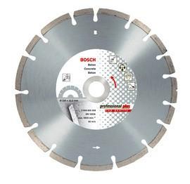 Disc diamantat 300mm pentru beton - PP 0