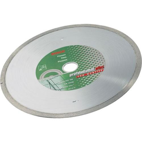 Disc diamantat Standard pentru ceramica 110mm (inlocuit de 2608602535) 0