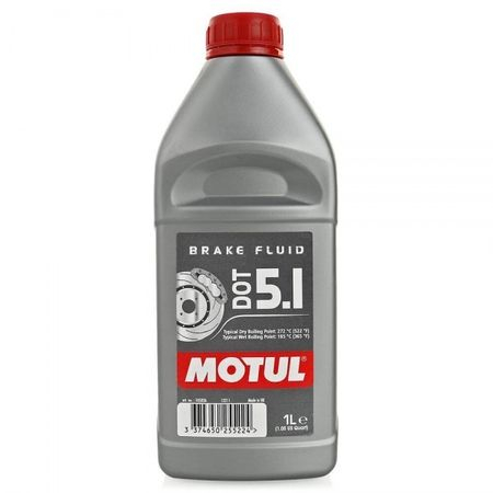 Lichid frana Motul DOT 5.1, 1L 0