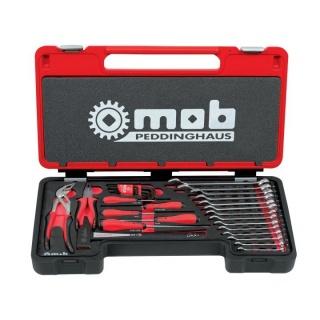 Trusa Fusion Box  CARGO MULTI, Mob&Ius 0