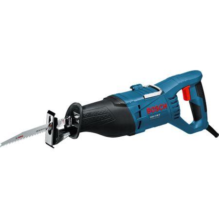 Fierastrau sabie Bosch Professional GSA 1100 E, 1100W, 2700 RPM, 230mm 1