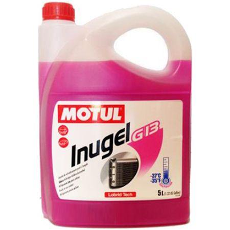 Antigel Motul INUGEL G13, -37°C, 5L [0]