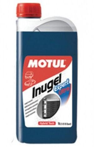 Antigel MOTUL INUGEL EXPERT ULTRA, 1L 0