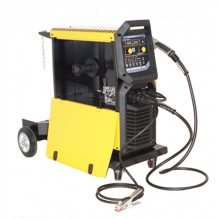 Invertor sudare MIG/MAG ProWELD MIG-300YN 3