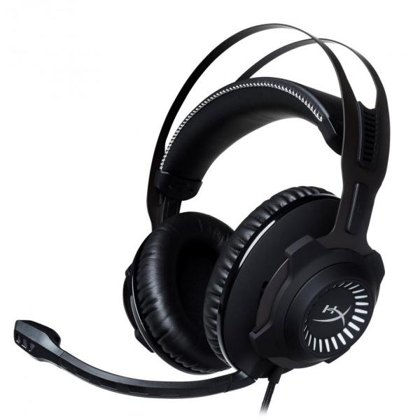 KINGSTON HEADPHONES HYPERX REVOLVER 0