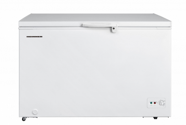LADA FRIGORIFICA HEINNER HCF-M362CA+ 1
