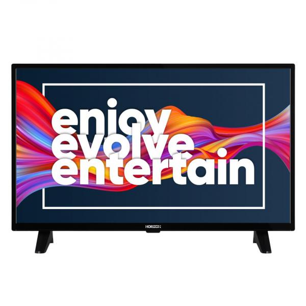 """LED TV 32"""" HORIZON HD-SMART 32HL6330H/B 1"""