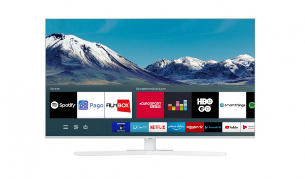 "LED TV 43"" SAMSUNG UE43TU8512UXXH 0"