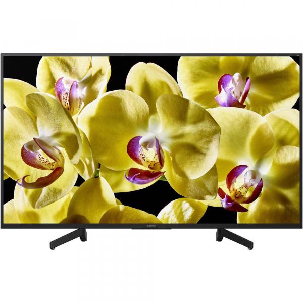 "LED TV 43"" SONY KD43XG8096BAEP 1"