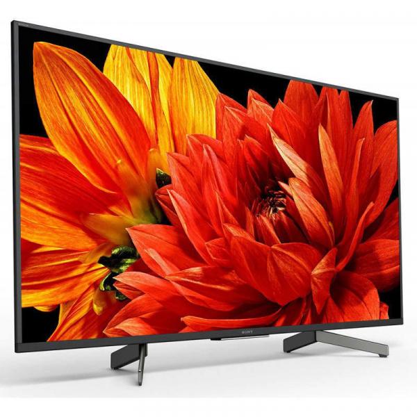 "LED TV 43"" SONY KD43XG8396BAEP 0"