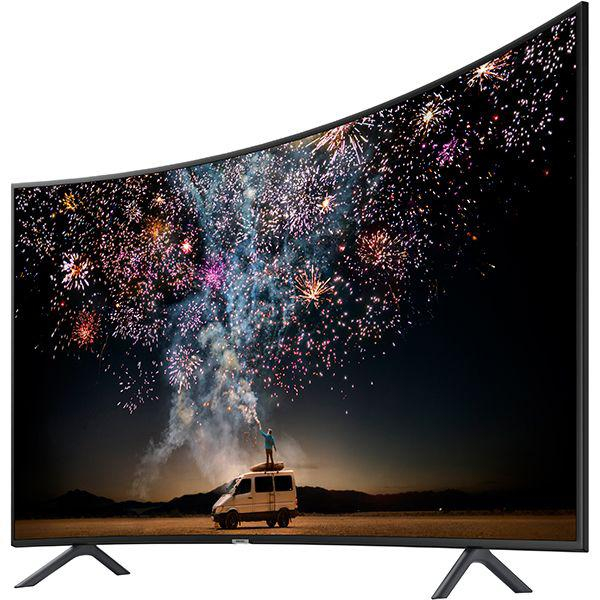 "LED TV 49"" SAMSUNG RU7372 0"