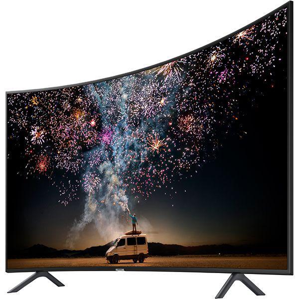 "LED TV 49"" SAMSUNG RU7372 0"