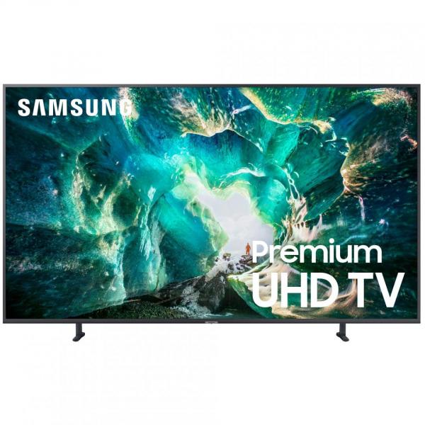 "LED TV 49"" SAMSUNG UE49RU8002UXXH 0"