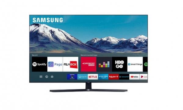 "LED TV 50"" SAMSUNG UE50TU8502UXXH 0"