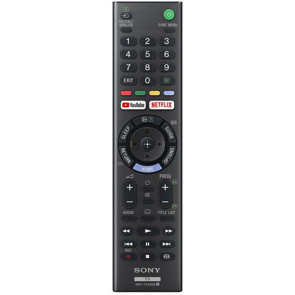 "LED TV 55"" SONY KD55XG7005BAEP 1"