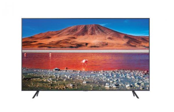 "LED TV 65"" SAMSUNG UE65TU7172UXXH 0"