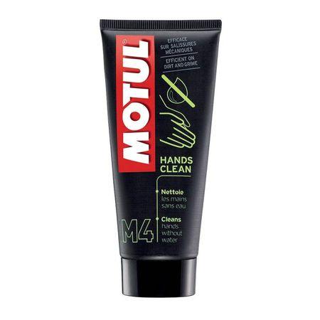 Solutie de curatat mainile Motul M4, 100ml [0]