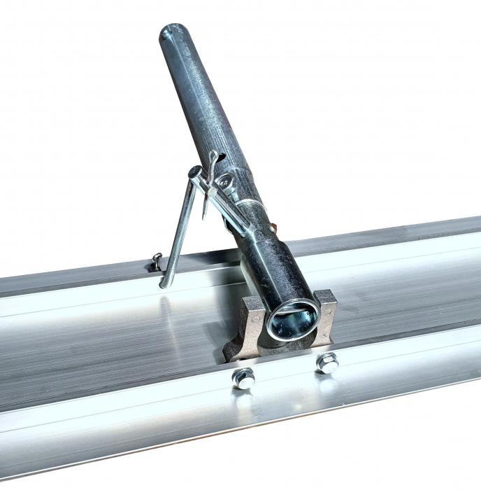 Masalta AB18 Lama nivelator beton 1800mm pentru H076 1